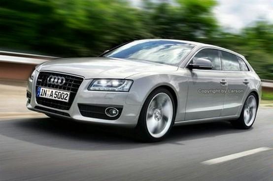 Audi: a novembre svelate A5 Sportback, Q5 Ibrida, motore RS5 e nuova A8