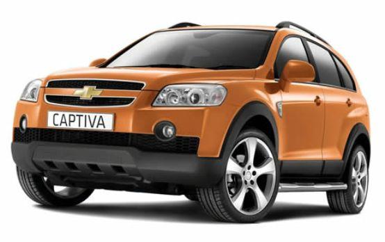 Chevrolet Italia Regala 10 Anni Di Assicurazione Per Cruze
