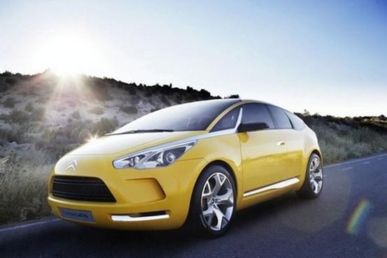 Citroën intenzionata a lanciare la DS5 nel 2011