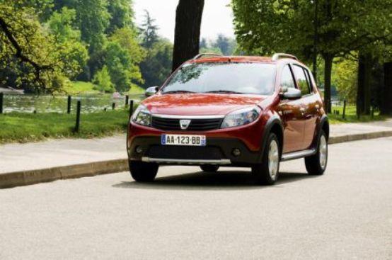 Dacia Sandero Stepway debutta al Salone di Barcellona l' Urban  Suv low cost