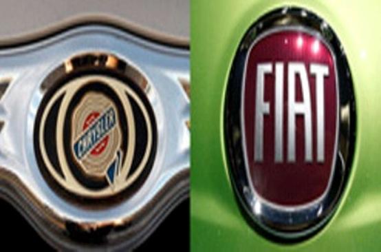 Alleanza Fiat – Chrysler potrebbe nascere una berlina media dalla piattaforma C