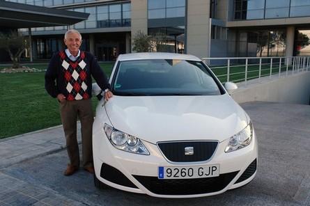 SEAT Ibiza Ecomotive registra un risparmio di carburante da primato con 2,9l/100km