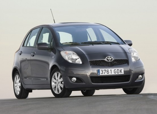 Sono arrivate Toyota Yaris Now e Yaris S: nuove tecnologie e risparmio