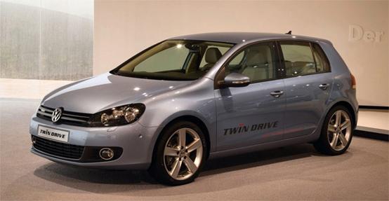 Auto elettriche: accordo tra Volkswagen e BYD