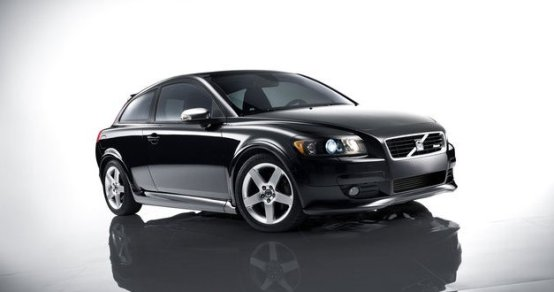 Lo stile R-Design di Volvo DRIVe quando eleganza significa efficienza