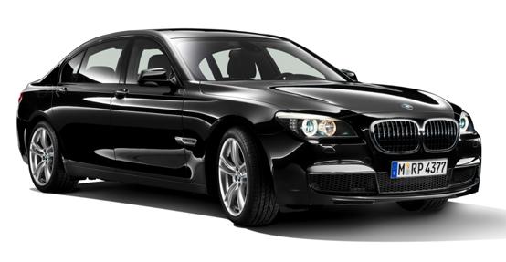 BMW Serie 7, più scelta nel mercato del lusso