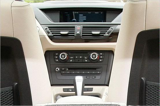 Emergono i primi dettagli sulla BMW X1