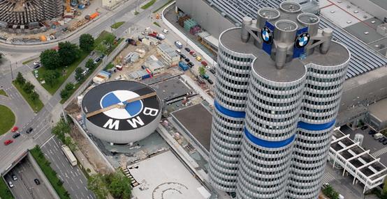 BMW invita i suoi dipendenti a comprare le auto della casa