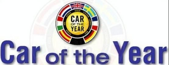 Annunciate le candidature europee per il premio Auto dell'Anno 2010