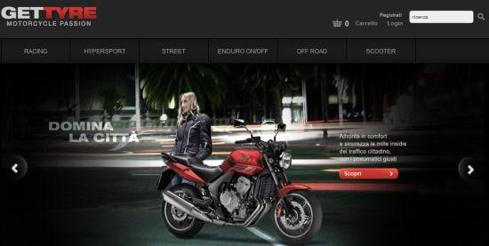 Pirelli e Metzeler ancora più on line con www.gettyre.it