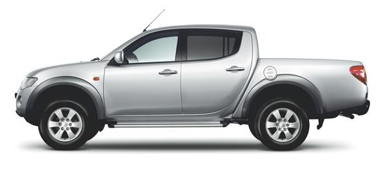 L200 Limited Edition, il Pick Up Mitsubishi si fa ancora più potente