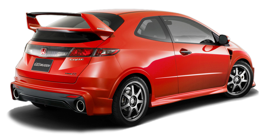 honda civic type r ep3 mugen. honda civic type r ep3