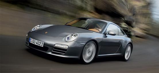 Trattenete il fiato: in arrivo la Porsche 911 elettrica