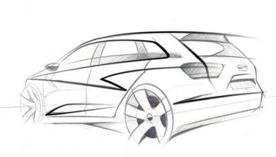 Seat progetta una Ibiza wagon e ad una variante urban SUV