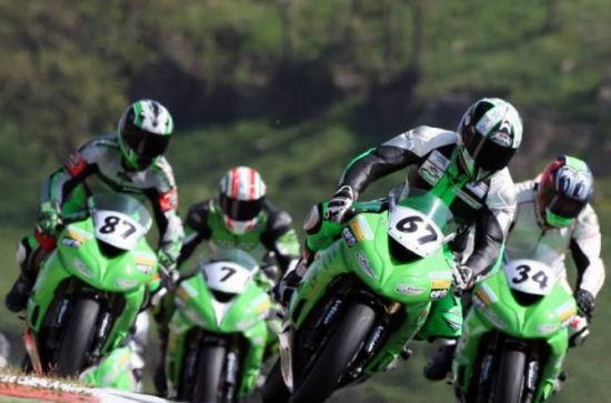Trofeo Kawasaki Ninja 250, fai il test!