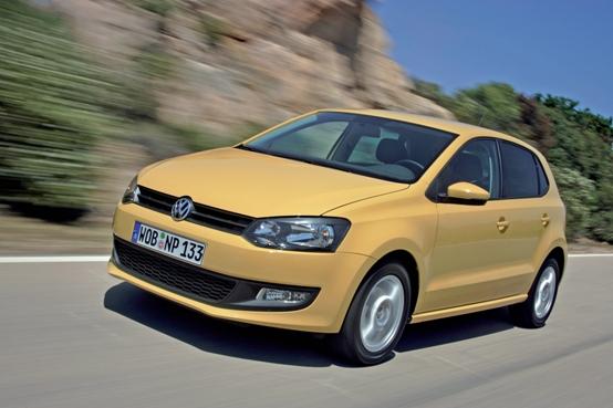 Con largo anticipo Volkswagen svela i prezzi della nuova Polo
