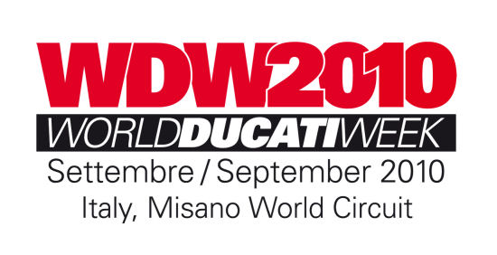 World Ducati Week, decise le date!