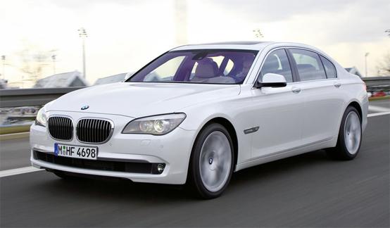 BMW Serie 7 760Li: prime impressioni di guida
