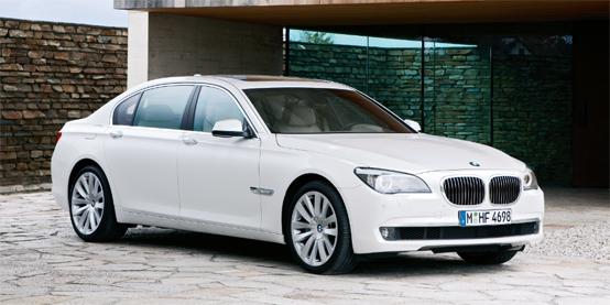 BMW Serie 3 e Serie 7, tutte le novità in arrivo a settembre