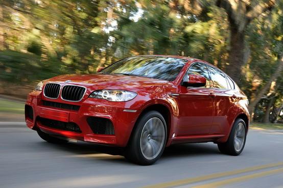 BMW pensa ad un motore diesel per la serie M