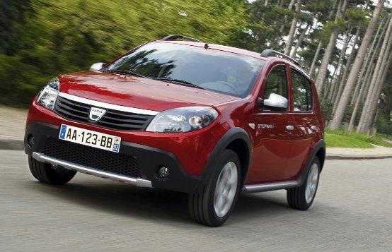 Dacia Sandero Stepway: l'evoluzione del concetto di low-cost