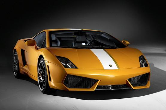 Rivelate le nuove caratteristiche della Lamborghini Gallardo LP 550-2