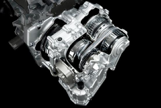 Nissan e la nuova generazione di cambi CVT