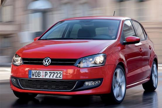 Nuova Volkswagen Polo: in Tour in cinque città italiane