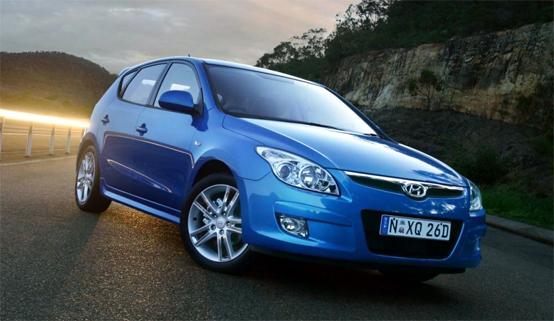 Hyundai quarto costruttore mondiale: sorpasso su Ford