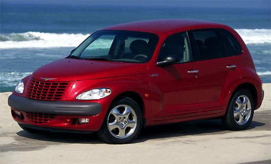 Chrysler PT Cruiser: la produzione continuerà