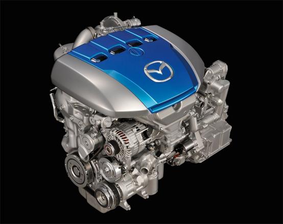 Mazda Sky Concept