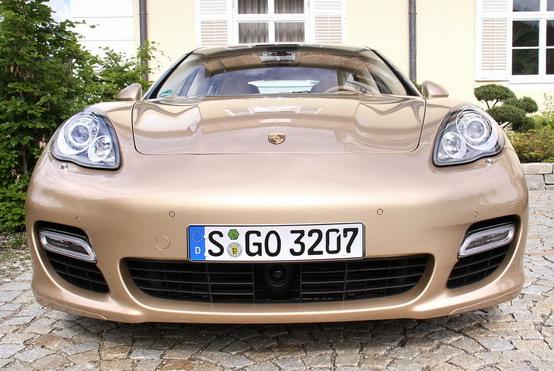 Svelati i piani di Porsche per il 2013