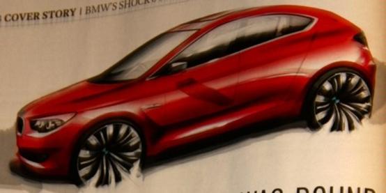 In arrivo una BMW Serie 0 su base Mini?