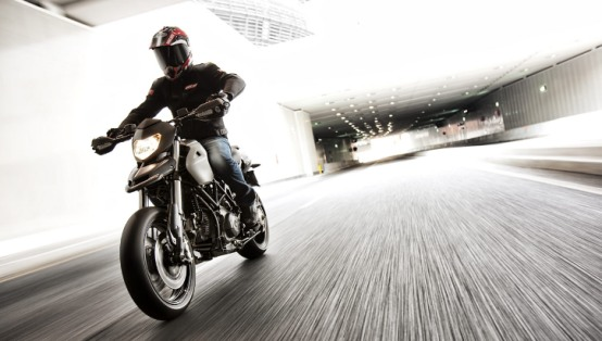 Anteprima della nuova Ducati Hypermotard 796