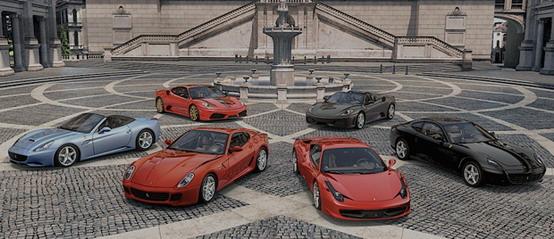 Amedeo Felisa parla delle future novità di Ferrari