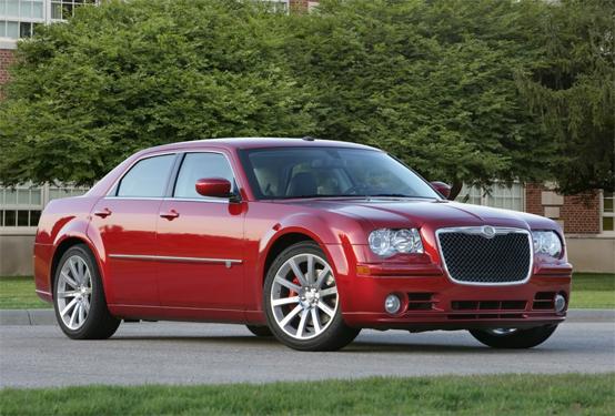 Fiat: due nuove berline basate sulla Chrysler 300 LX