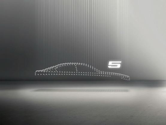 Presentato lo spot in anteprima della nuova BMW Serie-5 F10