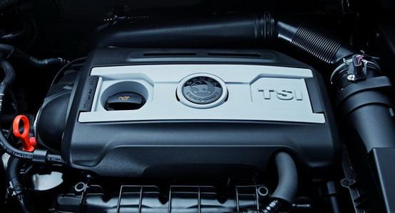 La Skoda costruirà il nuovo motore turbo della Volkswagen