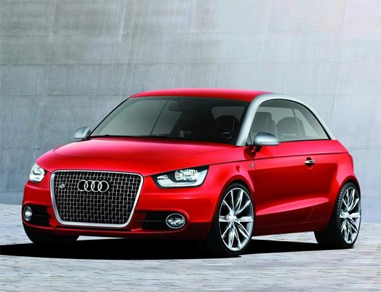 Audi A1: tutti i dettagli