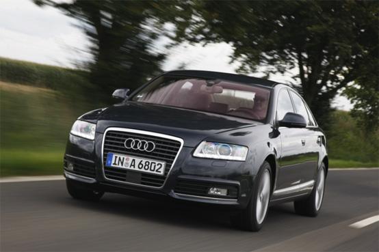 Audi A6 2.0 TDI: nuovi allestimenti e dotazioni