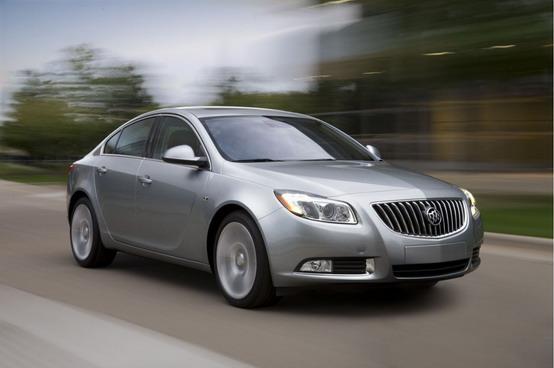 GM sceglie lo stabilimento di Oshawa per la nuova Buick Regal