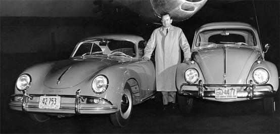 Volkswagen penserebbe di acquistare le strutture di Karmann