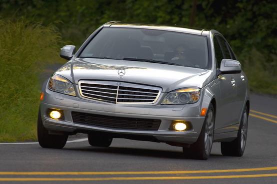 La Mercedes Classe C potrebbe essere prodotta negli Stati Uniti