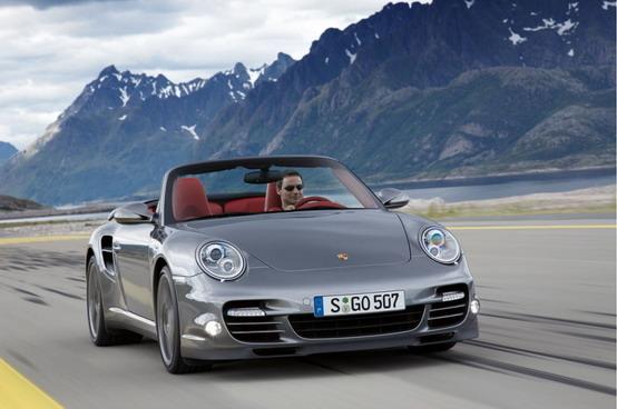 Porsche riporta una perdita di 6,6 miliardi di dollari
