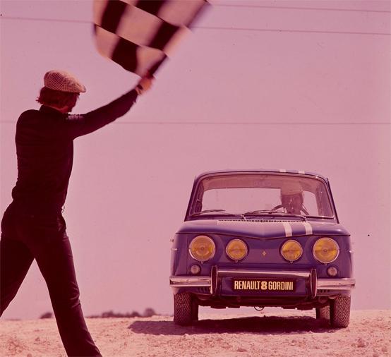 Renault: il ritorno del marchio sportivo Gordini