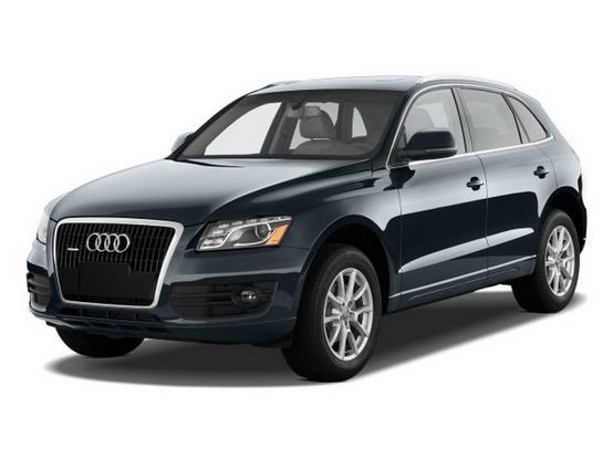 Investimenti in grande stile per Audi. Confermata per il 2011 la Q5 ibrida