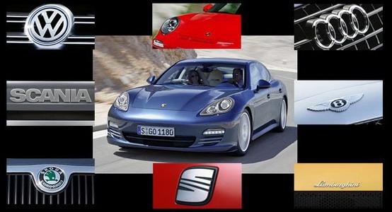 Volkswagen ha acquistato il 49,9% del pacchetto azionario di Porsche per 3,9 miliardi
