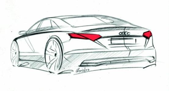 Audi: una nuova concept al Salone di Detroit