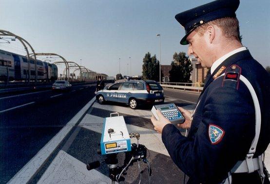 Limite 150 Km/h in autostrada: Matteoli favorevole