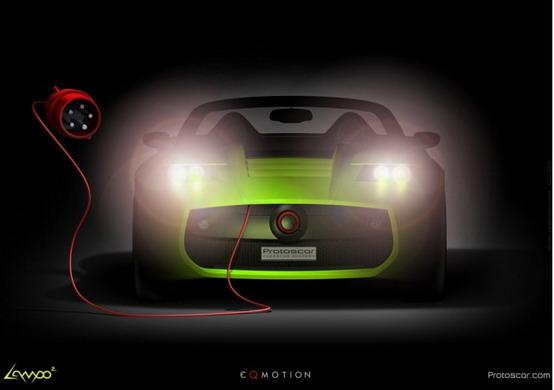 Protoscar rilascia la prima immagine della Lampo2 Geneva